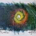 eternidad - 110x80cm/1994